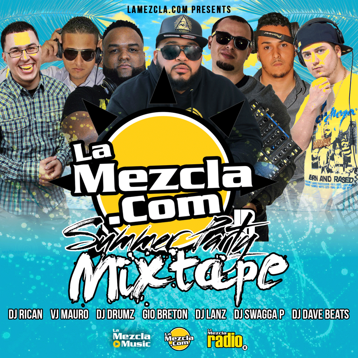 Lamezcla-summer-party17-mixtape