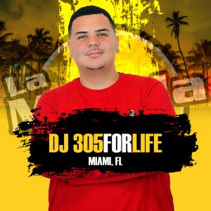DJ 305ForLife - Classic Mambo Mix June 2K19