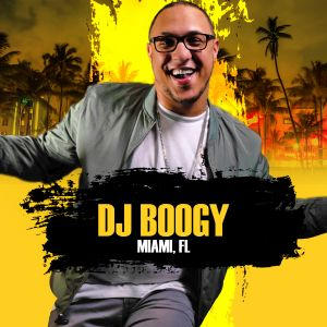 DJ Boogy - Reggaeton Mix May 2018