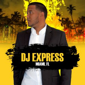DJ EXPRESS - THE BEST OF YOSKAR SARANTE (RIP MIX)