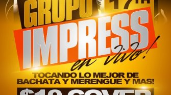 Impress Live @ Fusion Ultra Lounge