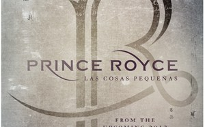 Prince Royce Phase II April 10, 2012