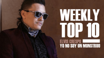 Weekly Top Ten 08-20-12