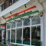 Home La Mezzaluna Italian Restaurant In Carlisle