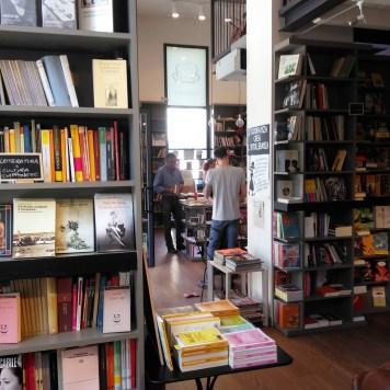 Libreria Gogol