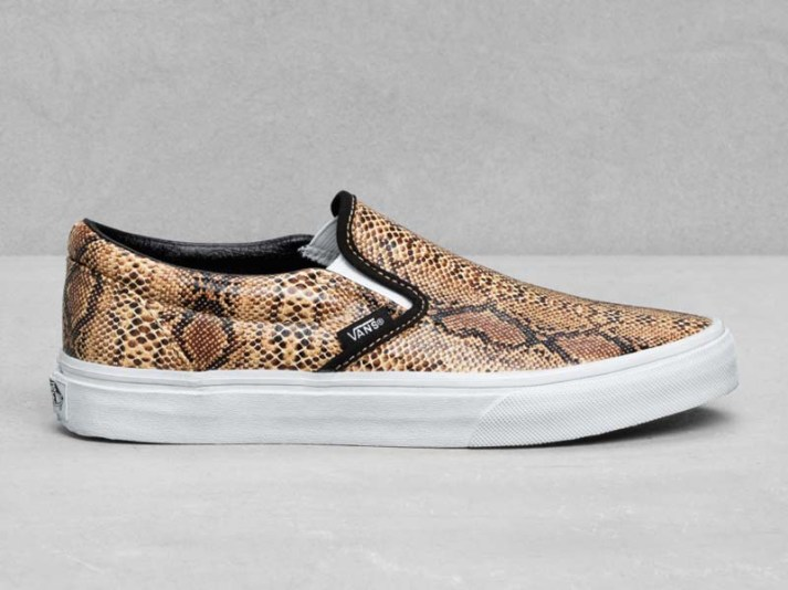 &Other Stories, Vans Classic Snake