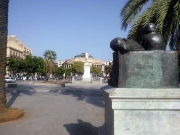 Cartoline da Palermo2