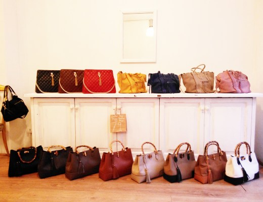 Mama Milano: borse trendy e low cost per shopping addicted