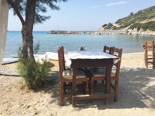 Chios, Agia Irina