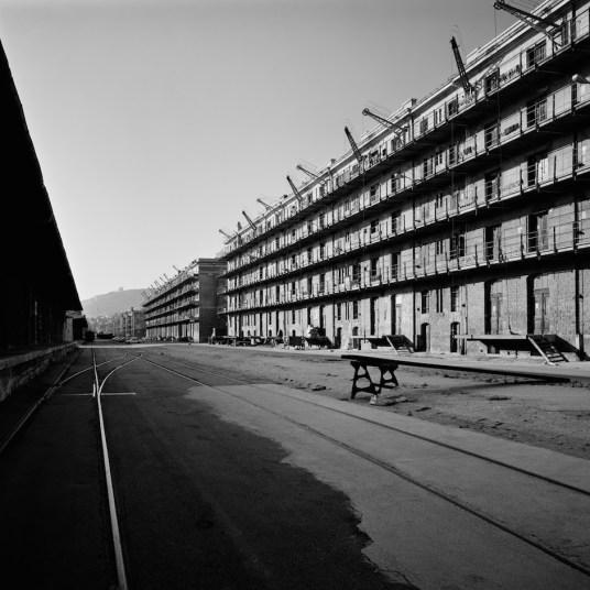 Trieste, 1998