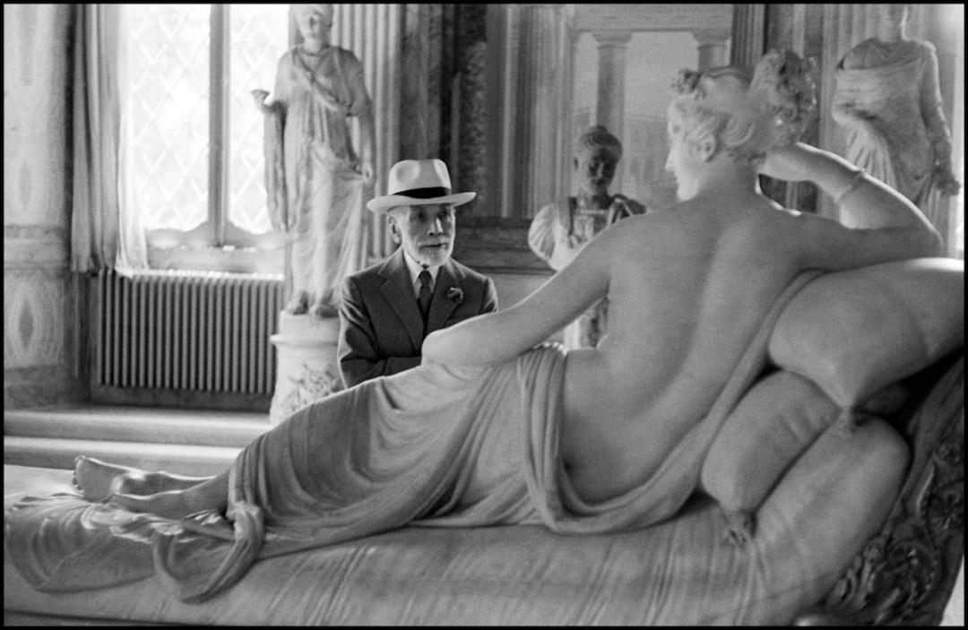 Henri Cartier-Bresson e gli altri. I grandi fotografi e l'Italia,