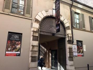 Palazzo Martinengo. Brescia