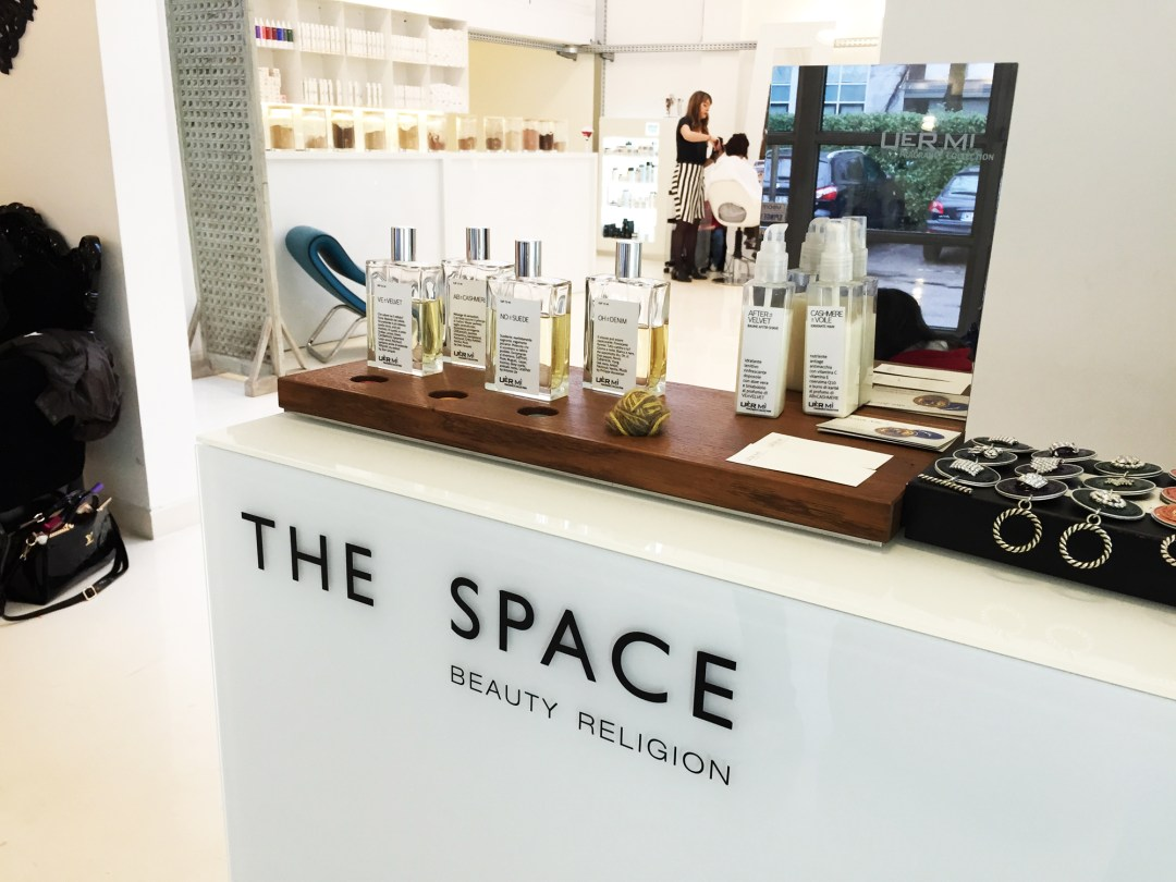 The Space Milano
