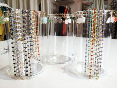 I gioielli di Elena Boffi