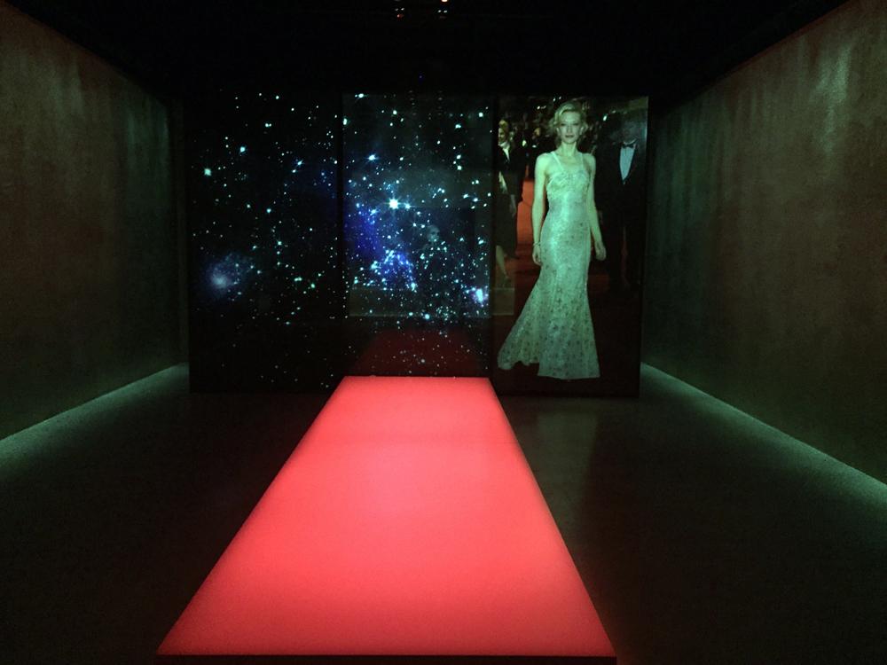 Armani:Silos, stars