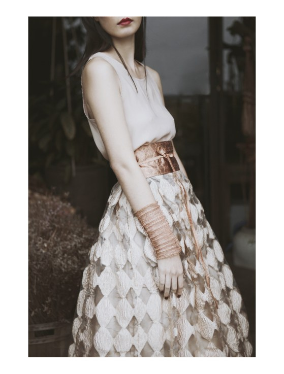 Raptus and Rose, la moda liberata