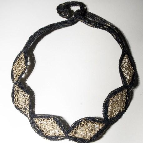 I gioielli di Rosalba Rombolˆà