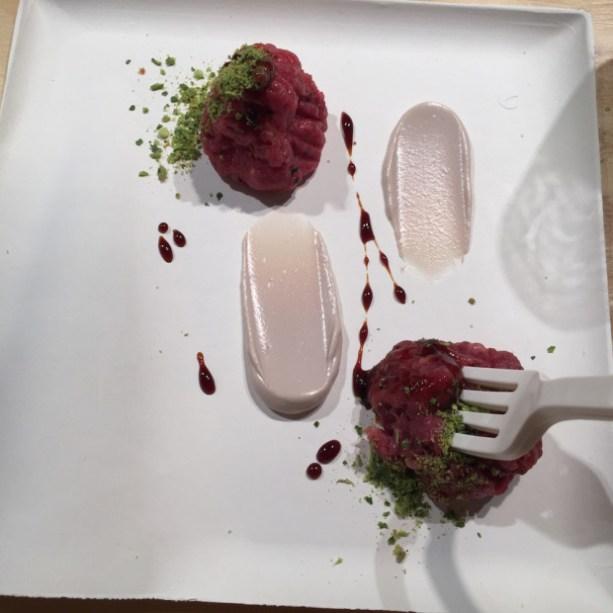 Taste of Milano, VUN