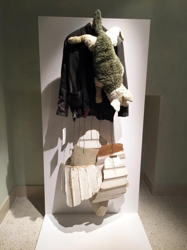 Fashion as Social Energy_Losi
