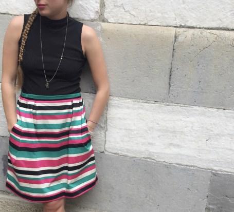La moda di la Mafalda