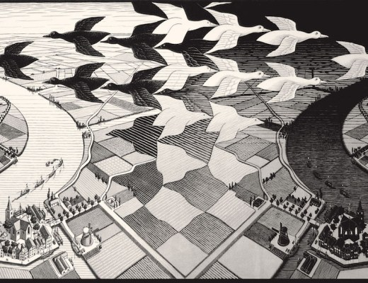 Escher in mostra a Milano