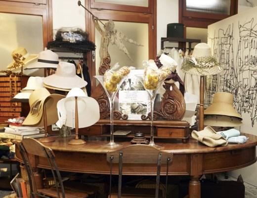 atelier di Giusy Bresciani