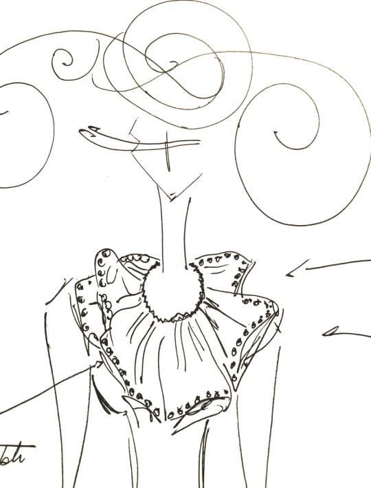 Jilavie: gioielli in pelle