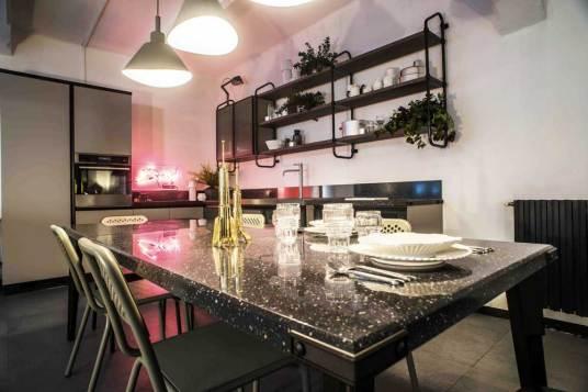 Fuorisalone: la casa pop-up di Diesel Living