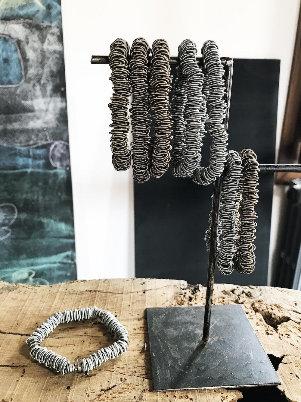 I gioielli di Monica Trevisi