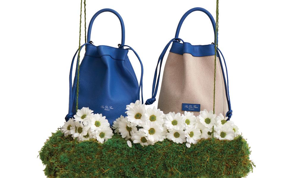 Le borse Rue Des Fleurs