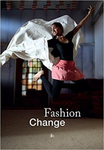Libro Fashion Change