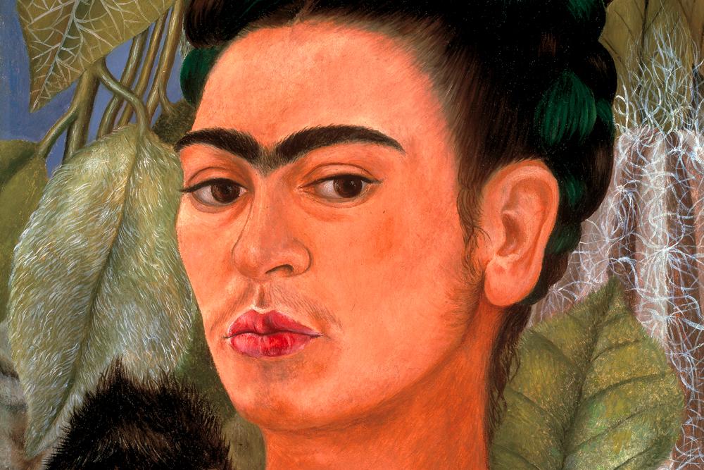 Frida Kalho Oltre il Mito