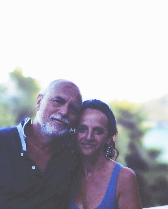 Una vita insieme: Lorella e Franco
