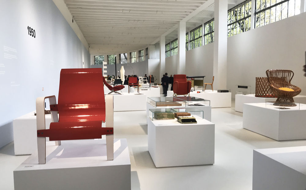 Museo Italiano del Design