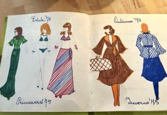Beatrice Fontana: la style curator