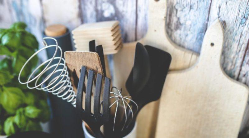 utensili da cucina attrezzi da cucina