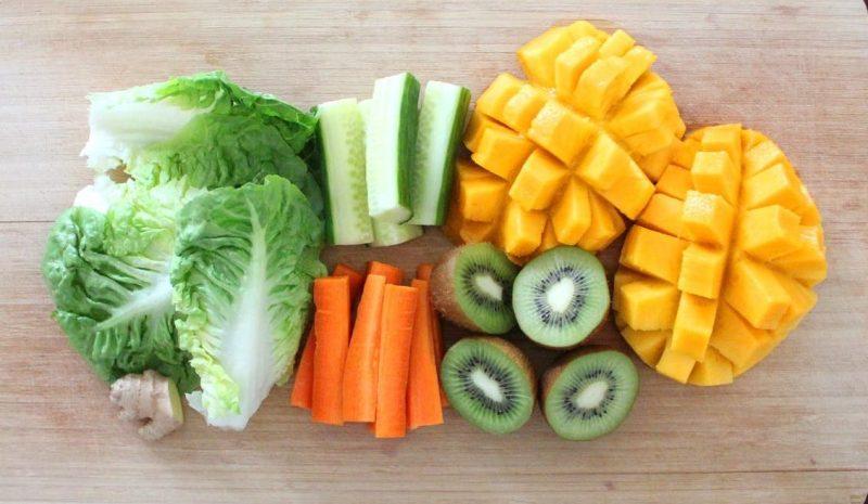 alimenti e ingredienti