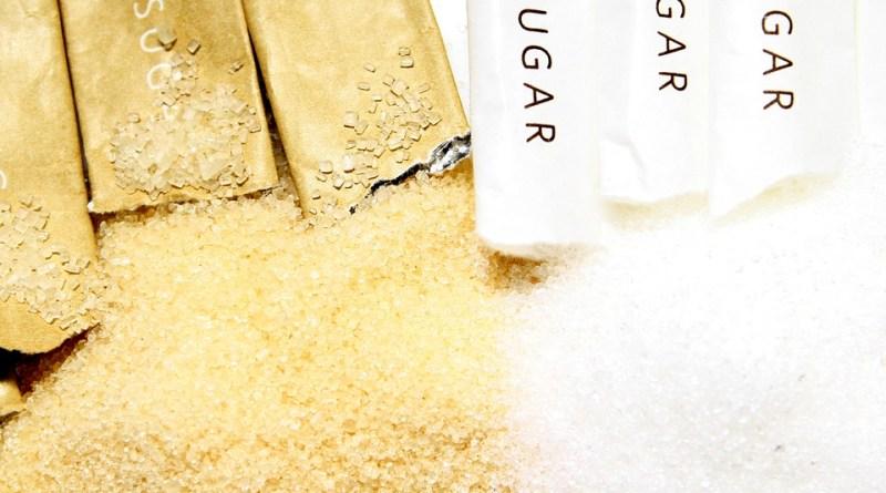 zucchero bianco o di canna