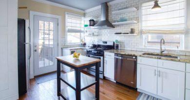 Misure minime cucina secondo il regolamento edilizio