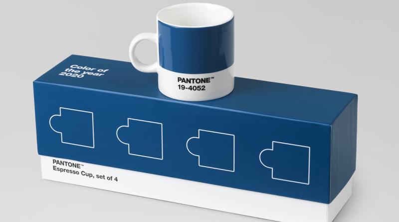 Decorare cucina con Classic Blue, colore Pantone dell'anno 2020