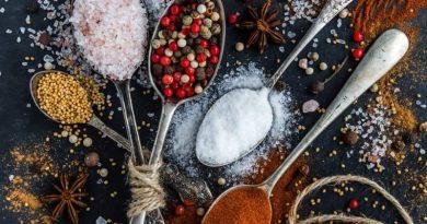 Le spezie: sapori, aromi, ma anche benefici