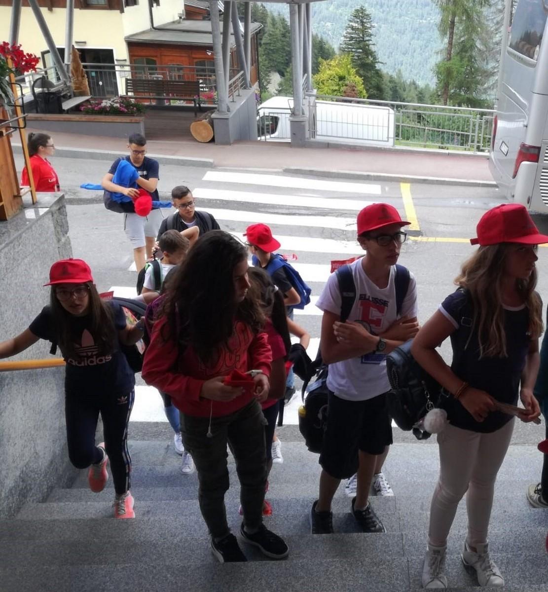 Foto Annamaria  Trentino Wild SENIOR  2 Turno  Giorno 1