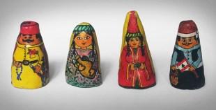 Lebanese Characters