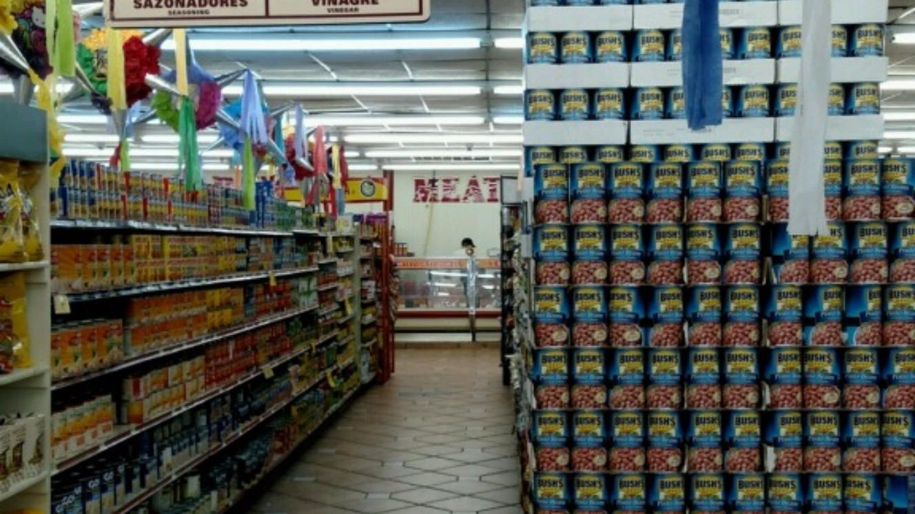 202 W Pioneer Pkwy. Grand Prairie - La Michoacana Meat Market