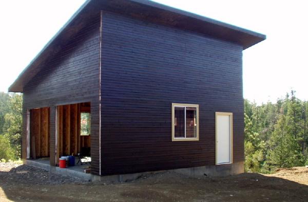 Modern House Plans By Gregory La Vardera Architect Colorado Plat