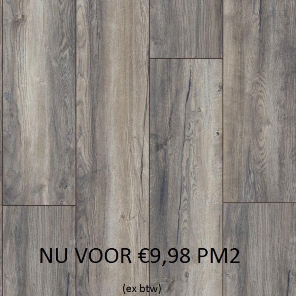 Kronotex Exquisit Harbour Oak Grey D3572  Laminaatvloerencom