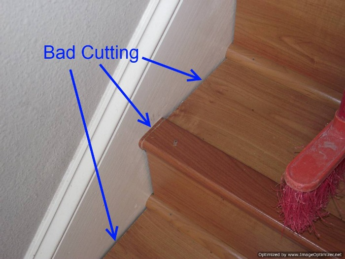 How To Install Vinyl Flooring On Stairs Viewfloor Co