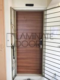Interior Designer Single Leaf Door | HDB Fire Rated Main ...