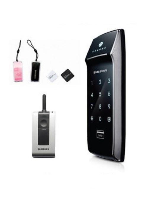 Samsung Digital Door Lock SHS-2621
