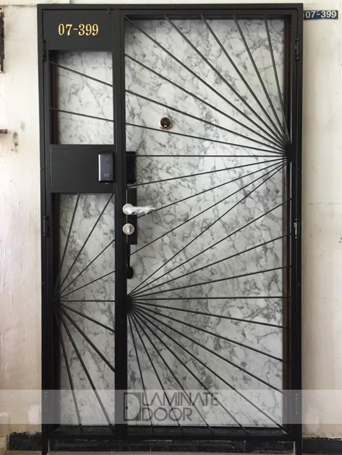 2019-Metal-Gate-LD-511